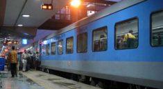 Job vacancy in northern railway