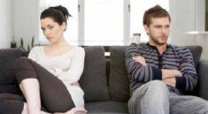 husband-wife relation