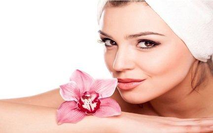Natural Remedies of Skin