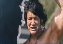 harish rawat video