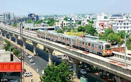jaipur metro job vacancy