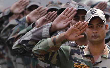 इंडियन आर्मी भर्ती 2018, Indian Army Bharti 2018