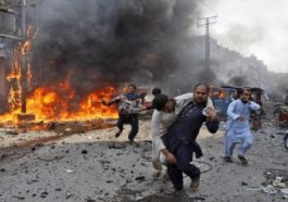 Bomb Blast in Baghdad News in Hindi