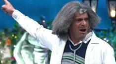 Dr. Mashoor Gulati comedy
