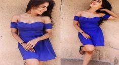 Vibha Anand hot Photoshoot