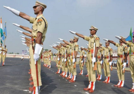 job vacancy for 10th pass in Central reserve police force CRPF