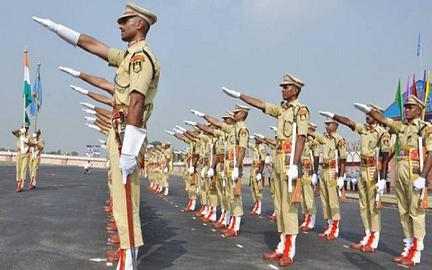 CRPF भर्ती 2018, CRPF Bharti 2018