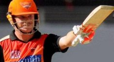 David Warner first ipl caption break 9 records in one hundred