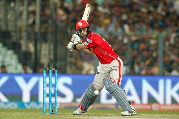 Glenn Maxwell IPL T20 2017 News