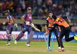 MS Dhoni IPL T20 2017 News