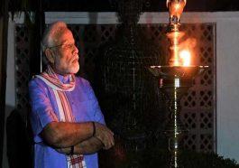 प्रधानमंत्री नरेन्द्र मोदी के लाइव भाषण सुने अपने मोबाइल पर इस शानदार ऐप्प से