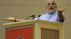 प्रधानमंत्री नरेंद्र मोदी की उपलब्धियां