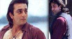 Sanjay Dutt Biopic Roll of Ranbir Kapoor