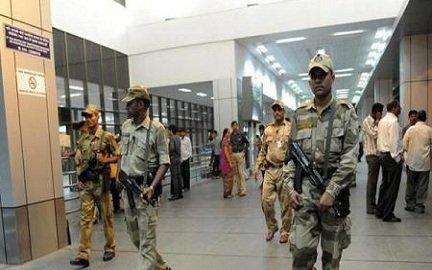 दिल्ली और मुंबई में जारी आतंकी चेतावनी