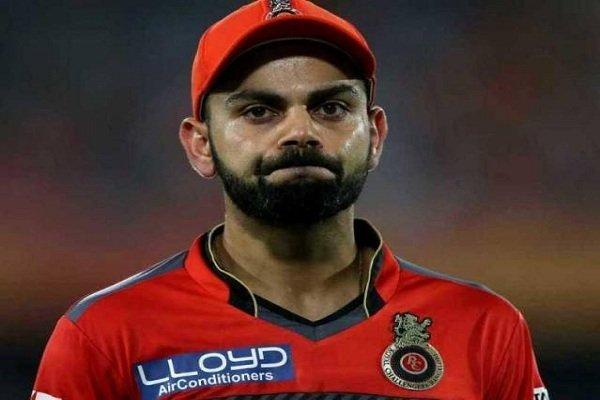 Virat Kohli IPL T20 2017 News