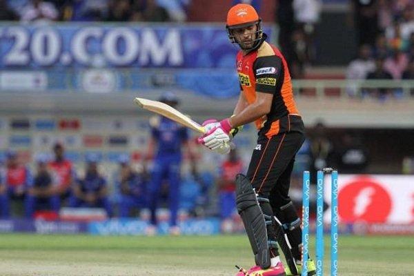 Yuvraj Singh IPL T20 2017 News