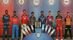 biggest match in IPL 2017