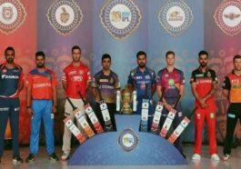 biggest match in IPL 2017