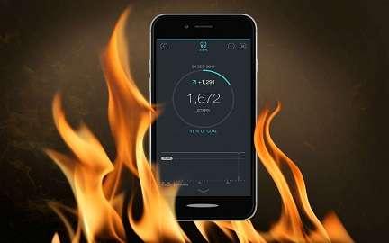 मोबाइल गर्म होने के कारण