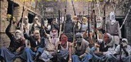 आतंकवाद का इतिहास, आतंकवाद पर निबंध