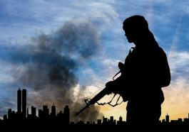 आतंकवाद का इतिहास (History of terrorism)