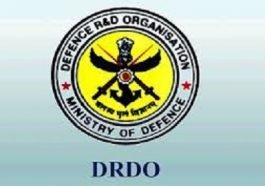 डीआरडीओ भर्ती 2018