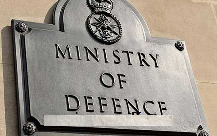 Ministry of Defence Recruitment 2017 Apply online