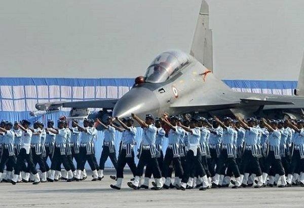 Indian Air Force Bharti Rally 2019, एयरफोर्स की भर्ती नौकरी 2019