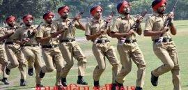 असम पुलिस भर्ती 2018, Assam Police Rally Bharti