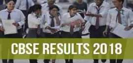 सीबीएसई 10वी रिजल्ट 2018 टॉपर, CBSE 10th Result 2018