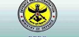 DRDO Recruitment 2018 For Senior Technical Assistant post