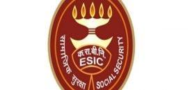 कर्मचारी राज्य बीमा निगम (ESIC) भर्ती 2019, ESIC Recruitment 2019 @esic.nic.in