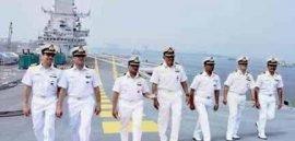 भारतीय नौसेना एसएससी भर्ती 2018