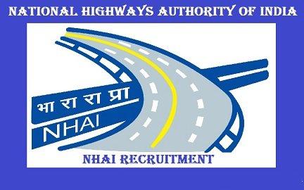 NHAI Recruitment 2019, NHAI भर्ती 2019 @nhai.gov.in