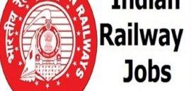 उत्तर पश्चिम रेलवे भर्ती 2019-20 (RRC Railway Bharti)