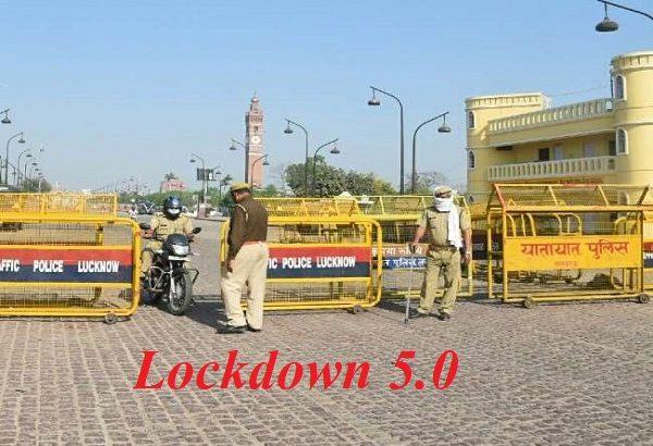 lockdown 5 guidelines
